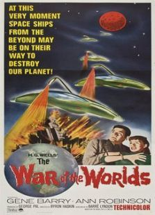 世界大战1953